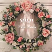1-Victorian Rose SOLD