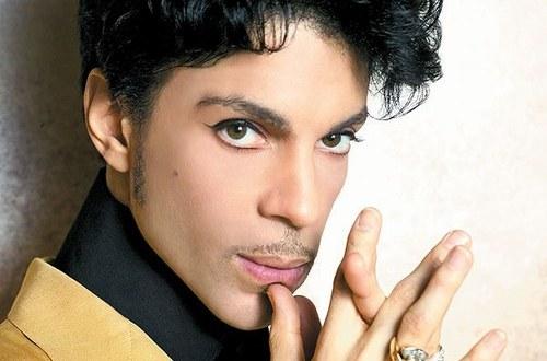 RIP Prince 1958-2016
