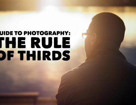 Guide to Photography: The Rule of Thirds