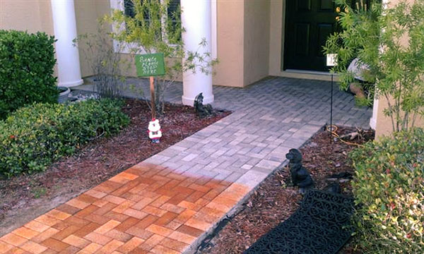 Concrete Cleaning Staining And Sealing Services In Socal