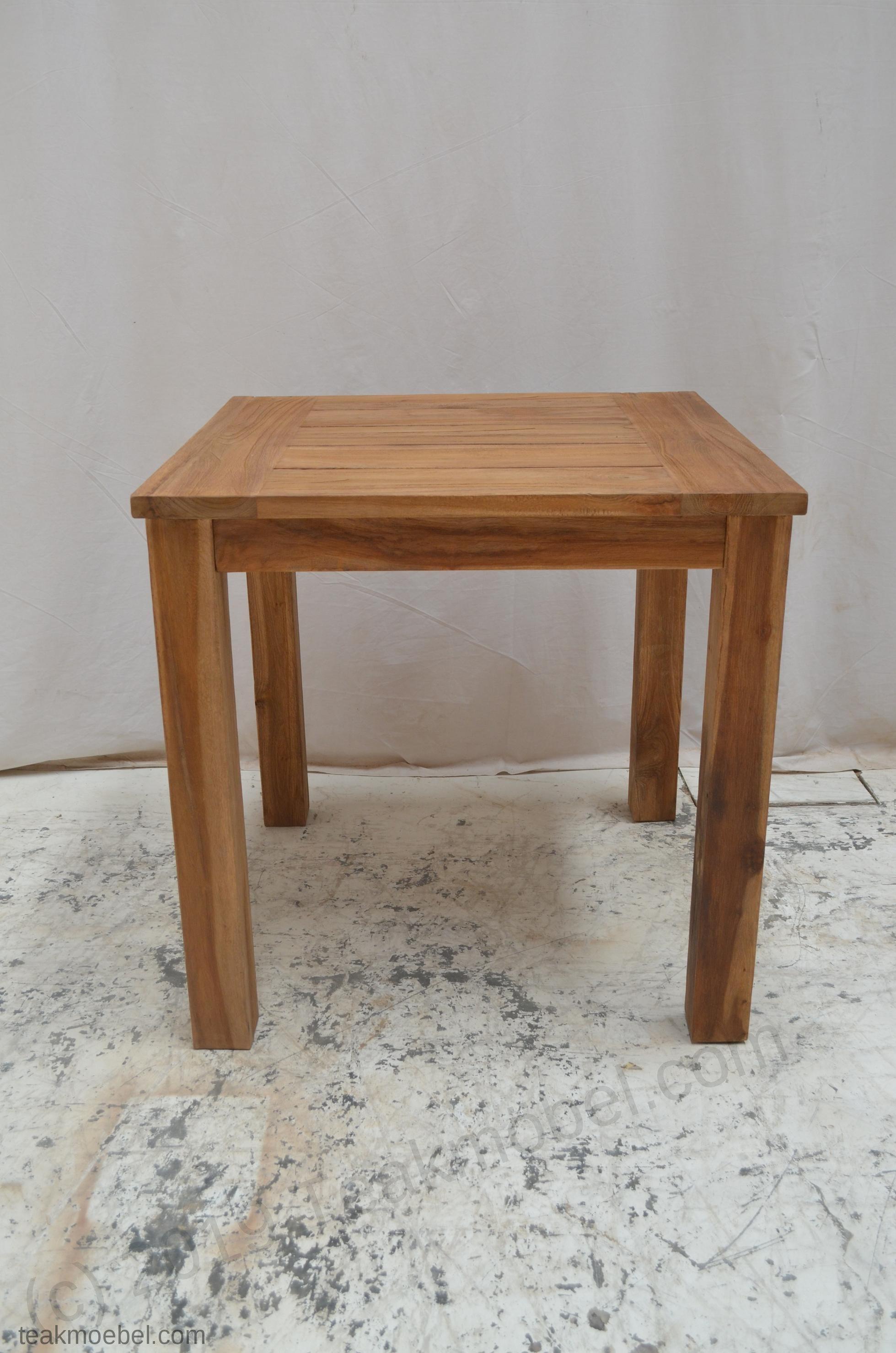 Gartentisch Holz 140 X 80 Barhocker Tisch Set Gartentisch Holz
