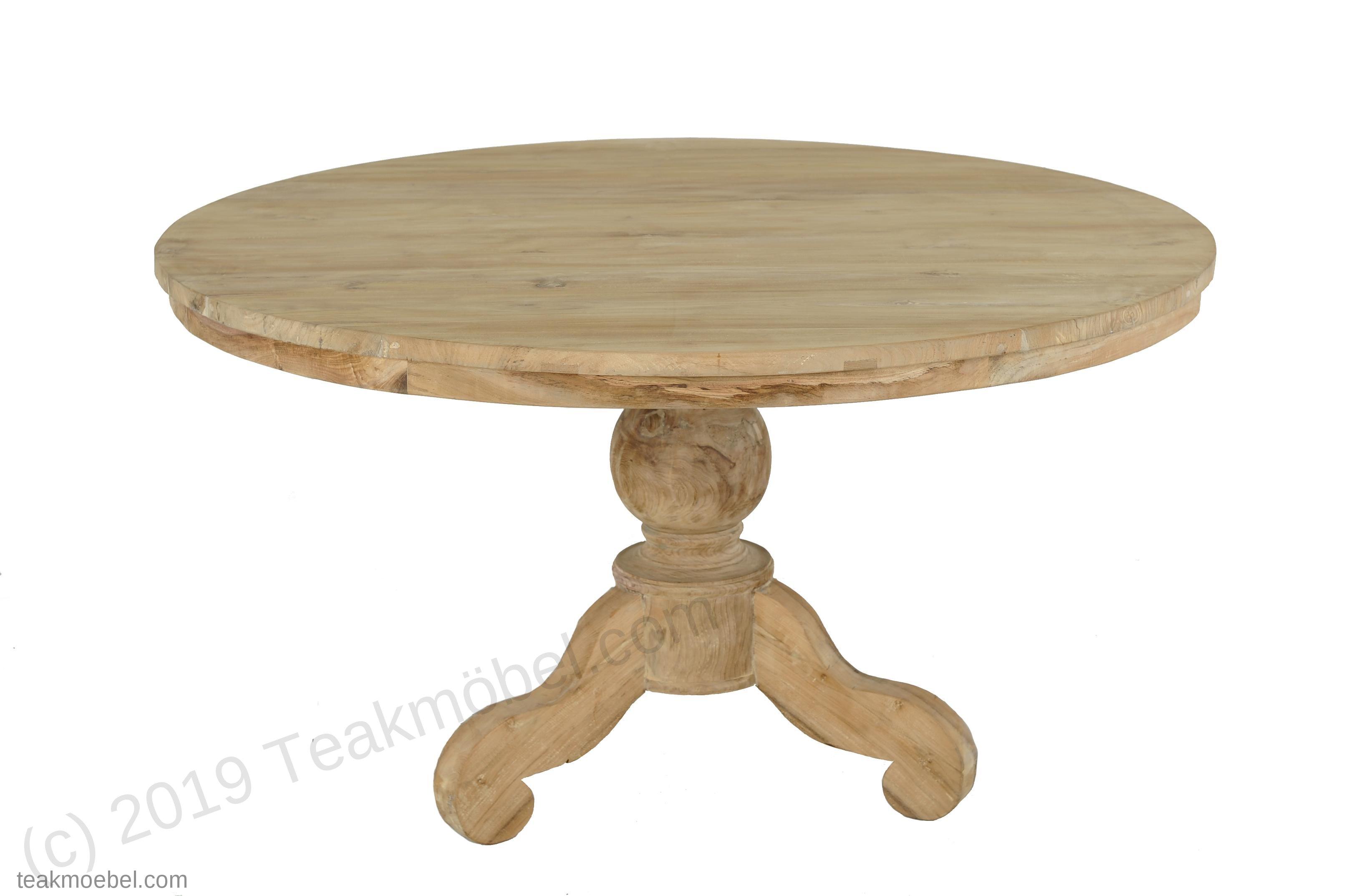 Gartentisch Rund Gartentisch Rund Ausziehbar Holz Cpro Pw
