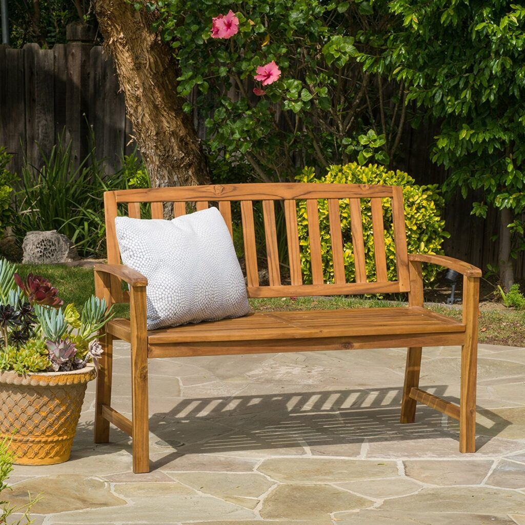 Best Patio Furniture Best Acacia Wood Outdoor Furniture 2019 Buying Guide