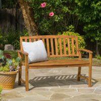 Best Acacia Wood Outdoor Furniture for 2018 - Teak Patio ...