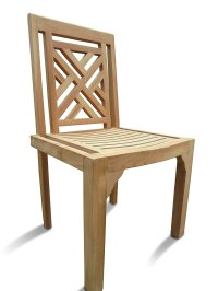 Windsor 15-Piece Teak Dining Set Review - Teak Patio ...