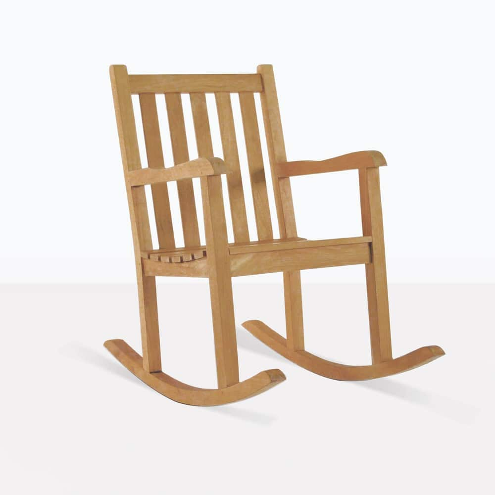 Best Place To Buy Rocking Chairs Teak Relaxing Rocking Chair