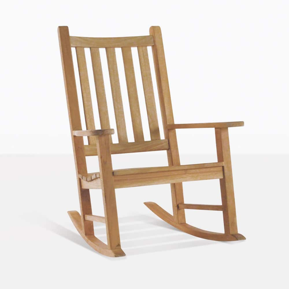 Best Place To Buy Rocking Chairs Granny Teak Relaxing Rocking Chair