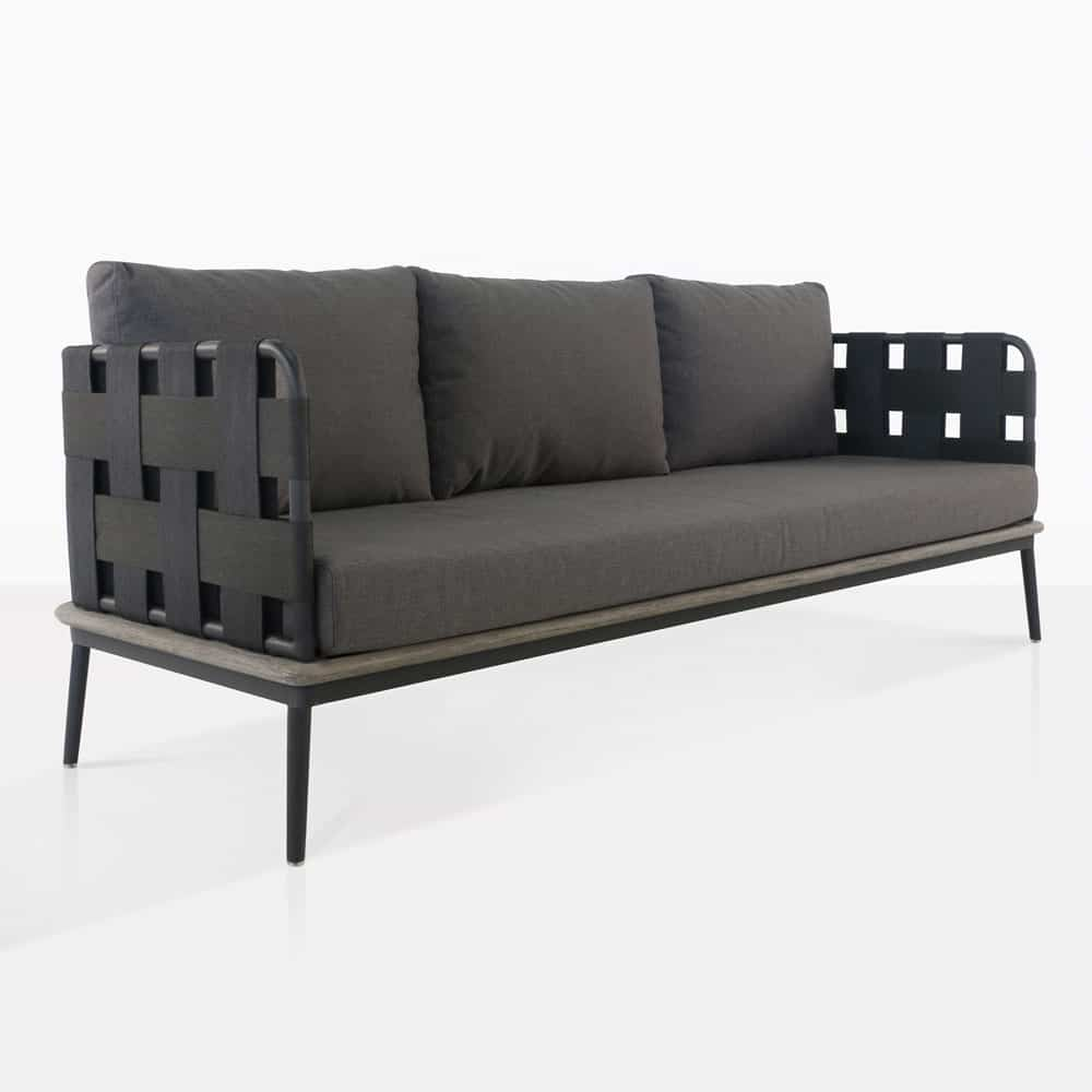 Outdoor Sofa Space Outdoor Sofa Coal