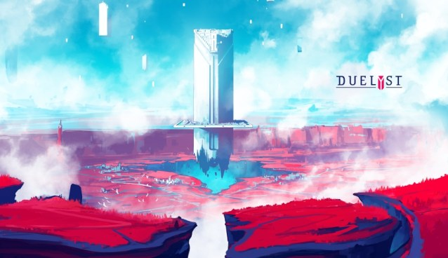 Duelyst – Impressions (Free to Play / Beta)