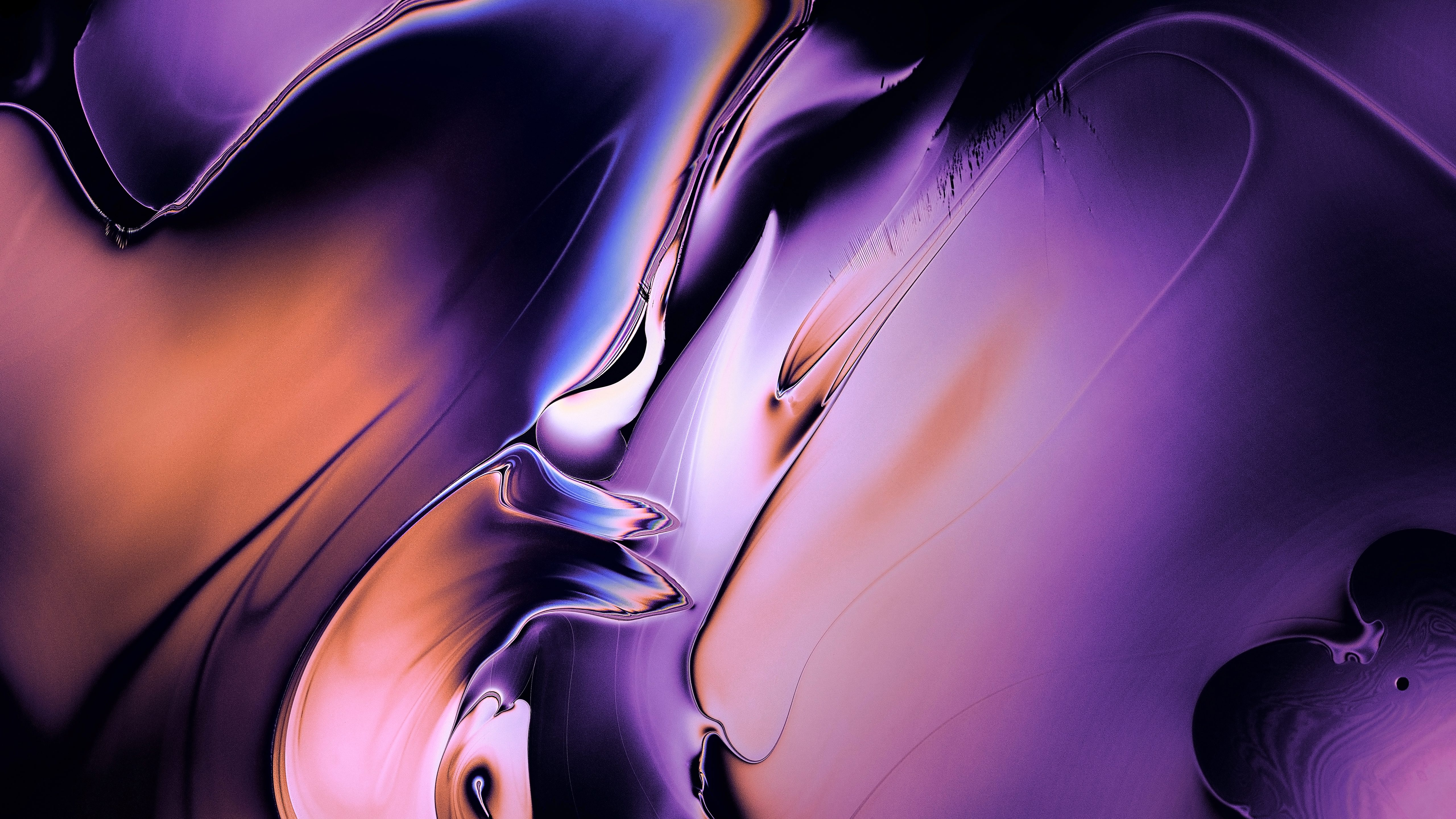 Dynamic Iphone X Wallpaper New Macos Mojave Wallpapers