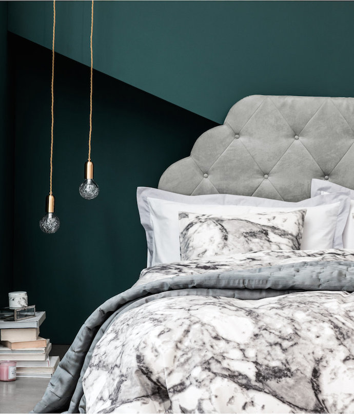 Ikea Kopjes H&m Home: Subtle Sophistication Collection. | Team Confetti