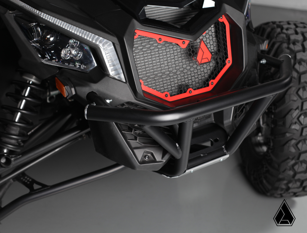 Assault Industries Hellfire Front Grill Fits Can Am