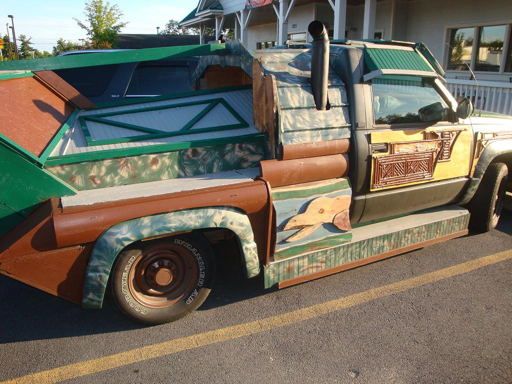 Bad 24 Redneck Vehicles 24 Of The Best Bad Team Jimmy Joe