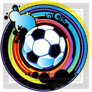 Soccer Artwork Clipart Graphic Design