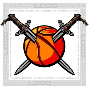 Viking Swords in Basketball