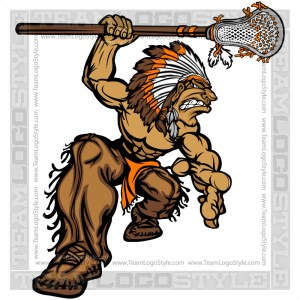 Lacrosse Indian Chief