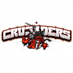Crusaders Team Logo
