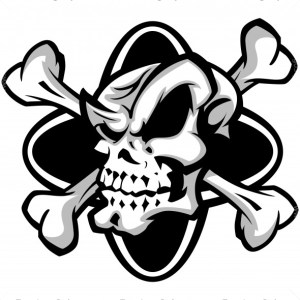 Jolly Roger Clip Art