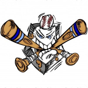 Mud Baseball Clip Art