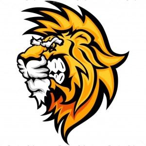 Lion Head Image