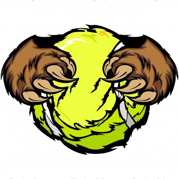 Bear Claws Tennis