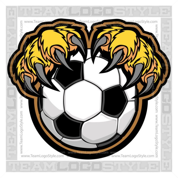 Lion Claws Soccer