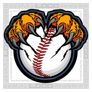 Tiger Claws Baseball