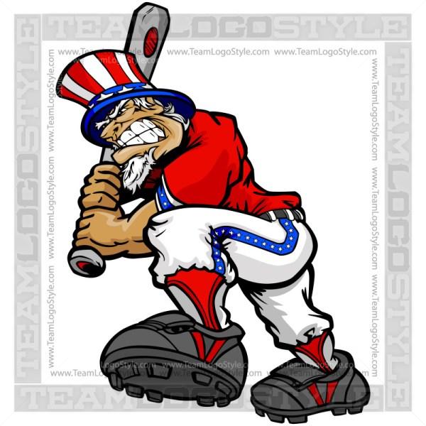 July 4th Baseball