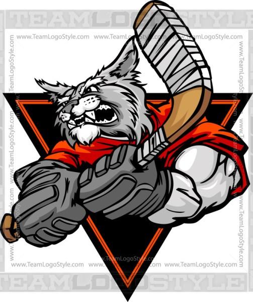 Hockey Wildcat