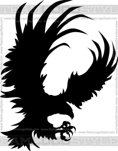 Eagle Vector Art