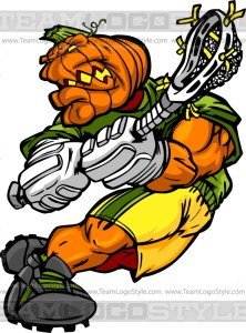 Halloween Lacrosse