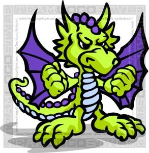 Dragon Toon