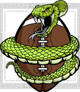 Football Viper Logo