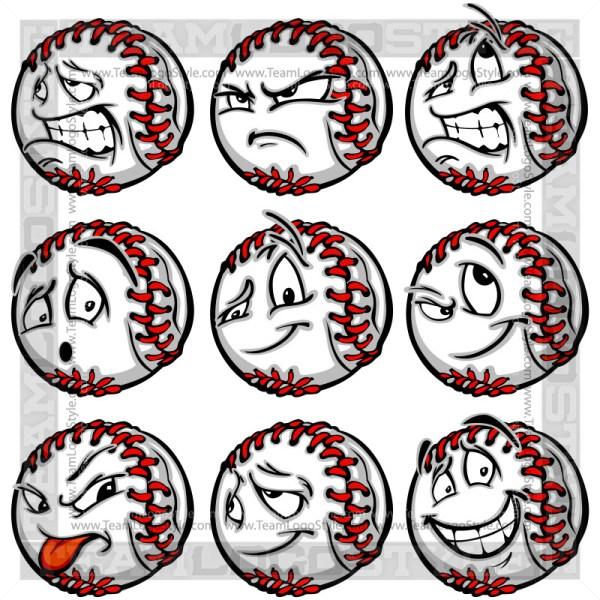 Angry Baseball