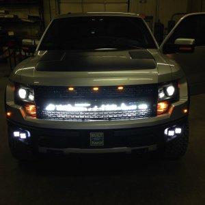 RAPTOR LED LIGHTS