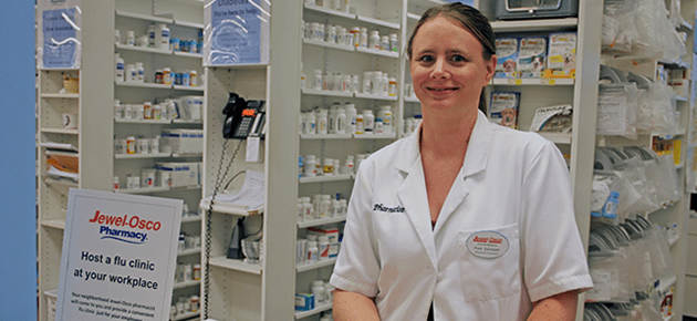 Osco Pharmacists Ratify New Three-Year Contract
