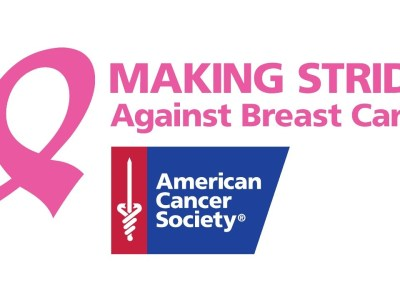 Join Local 727 for Walk Against Breast Cancer in Park Ridge, October 14!