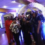 Local 727 Attends 6th Annual Joint Council 25 Women's Committee Gala