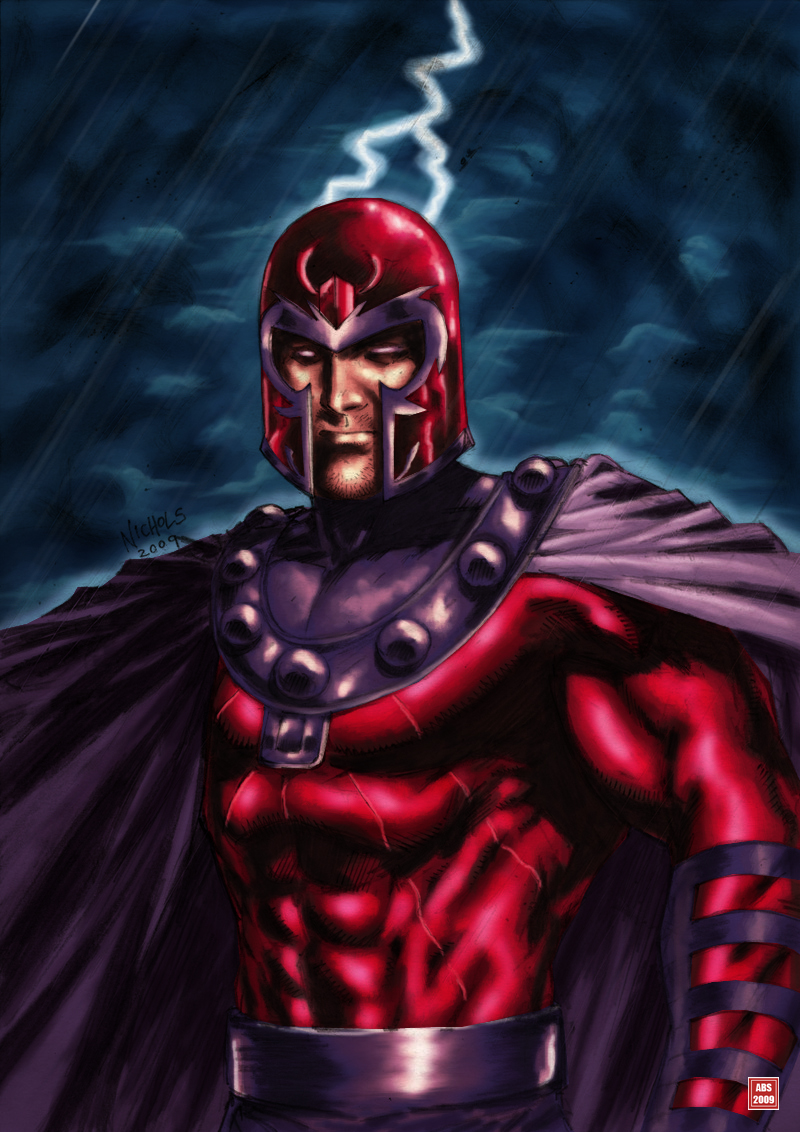 Workout Motivation Wallpaper Hd Magneto Team Superhero