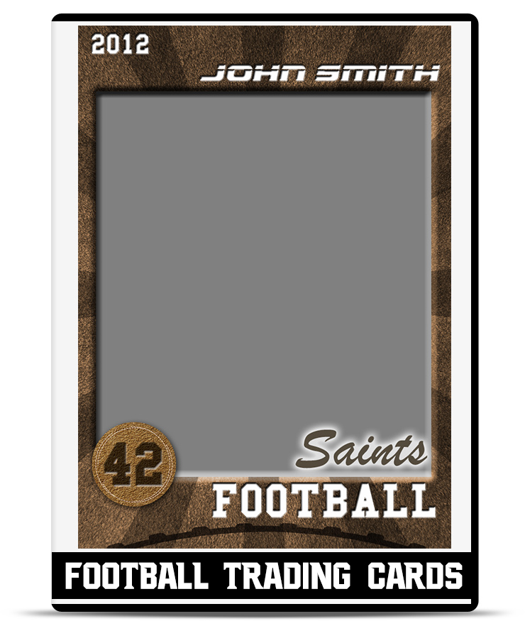 football card templates - Demireagdiffusion