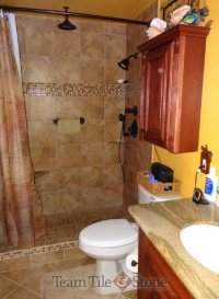 Las Vegas Bathroom Remodel Masterbath Renovations Walk-in ...