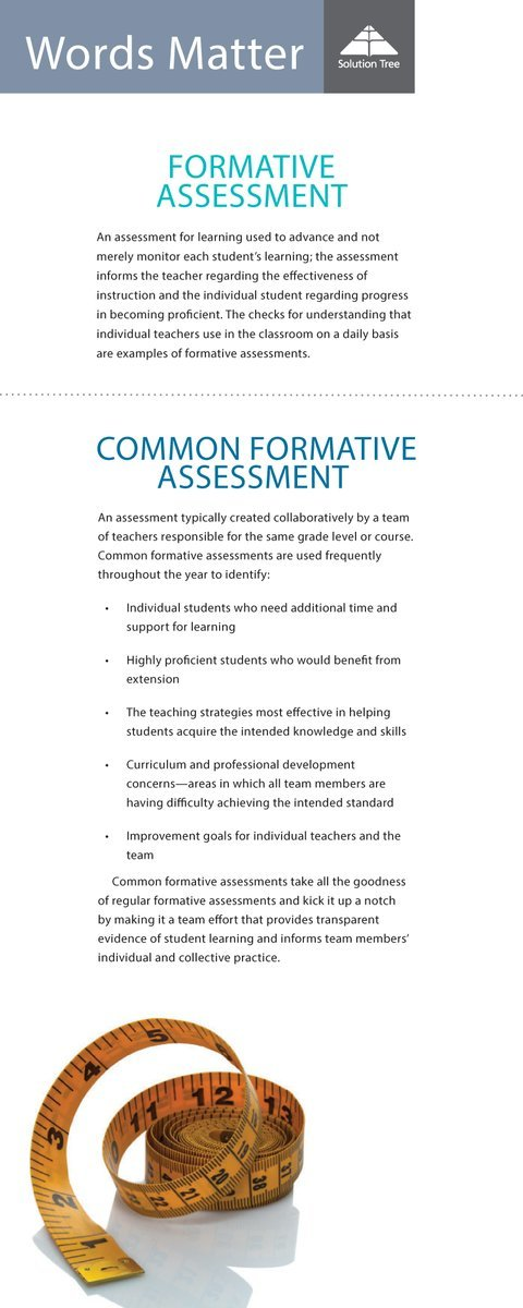 Different Examples Of Formative Assessment ophion