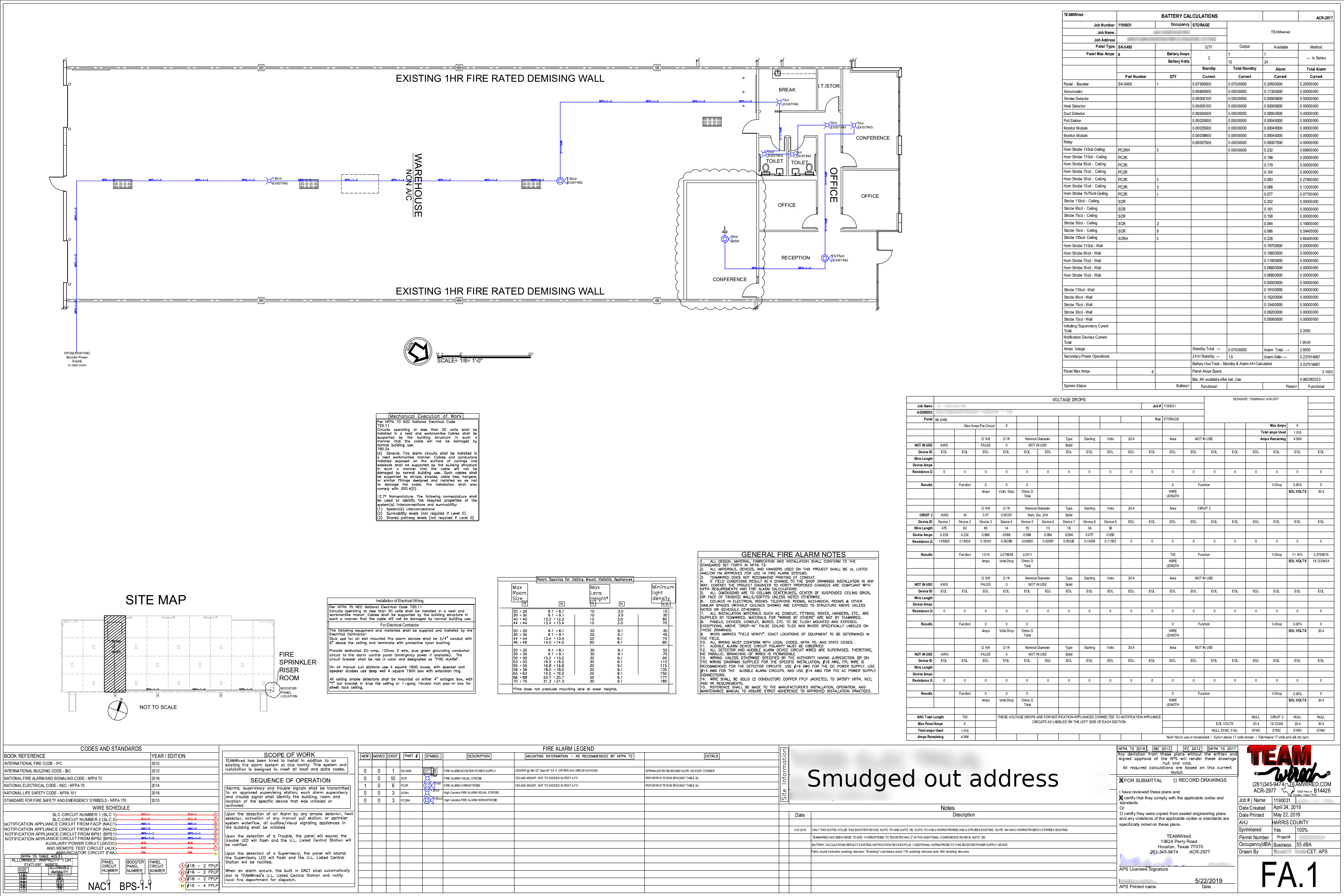 Wiring A Smoke Detector Diagram 31 Images Of Installation Sprinkler Tamper Switch 38