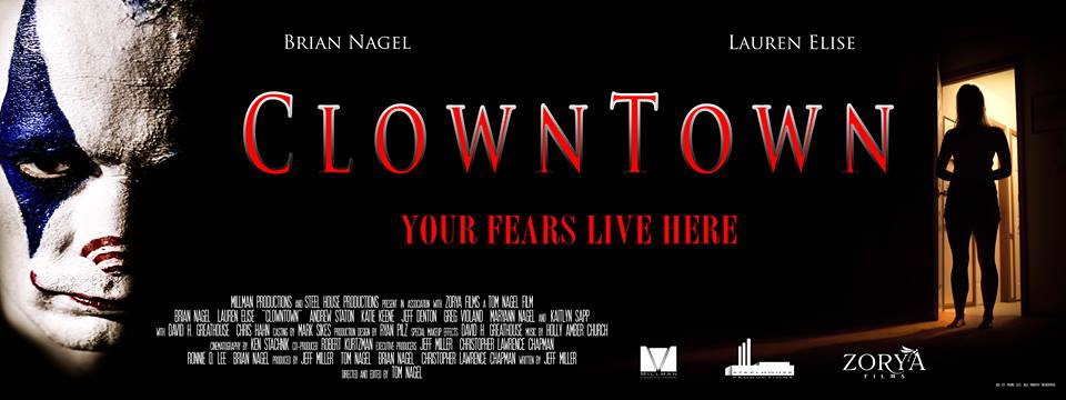 New in town movie official
