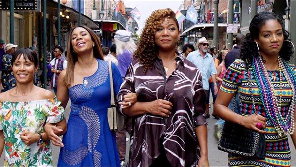 Movie funny lines queen latifah