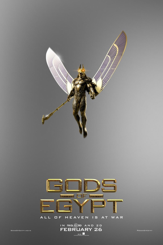 Gods of Egypt Movie tr... Gerard Butler Imdb
