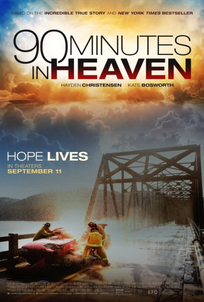 Heaven Movie Poster