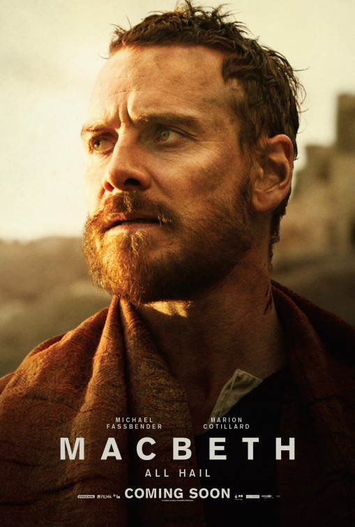 macbeth film Based on the novel lady macbeth of the mtsensk district by nikolai  this is a  delightfully seditious film that hands patriarchy a right good.