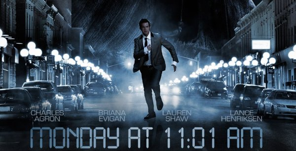 Monday at 1101 A.M. Movie