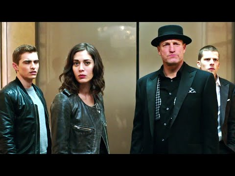 Now you see me 2 movie trailer teaser trailer